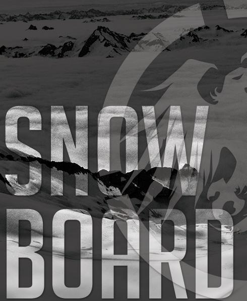 Snowboardslider