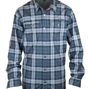 NS Frisco Technical Flannel Shirt