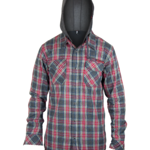 NS Tundra 3 Flannel Shirt