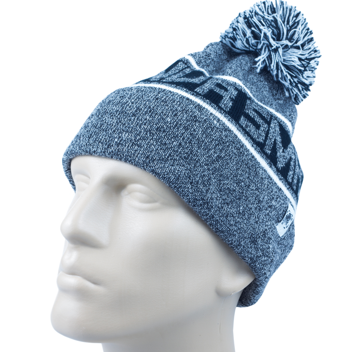 b1895d9ed73 NVR SMR Pom Beanie - Never Summer UK