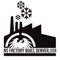 Never Summer Factory Built, Denver CO