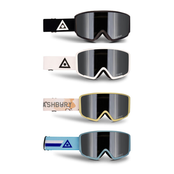 Ashbury Arrow Goggle