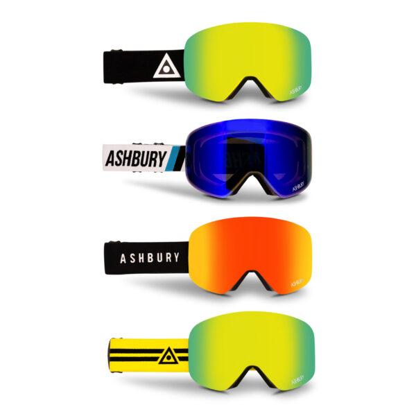 Ashbury Hornet Goggle